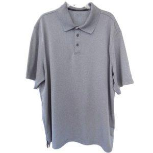 Men Shirt XXL Golf Casual Dry Active Performance